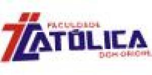 Faculdade Católica Dom Orione - FACDO